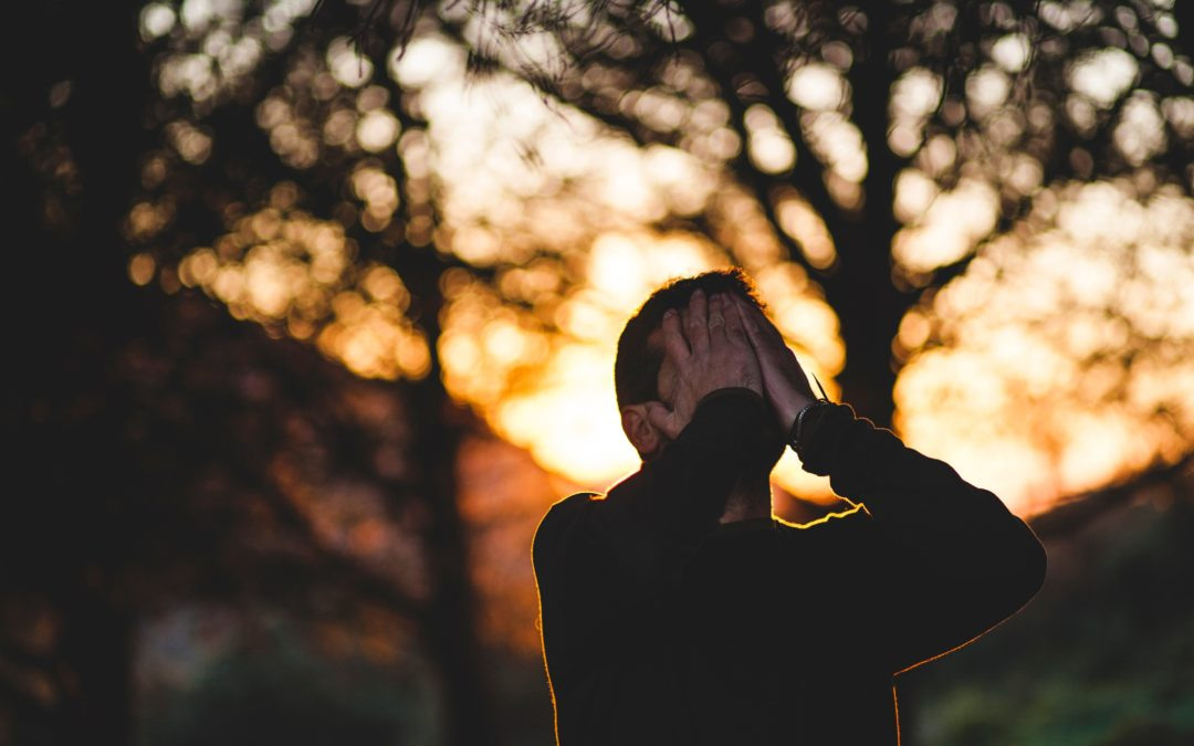Mental Fitness Minute: Burnout