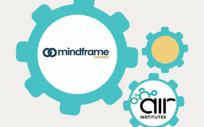AIR Partners with Mindframe Connect